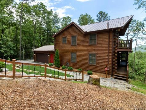 340 West View Drive Brevard NC 28712