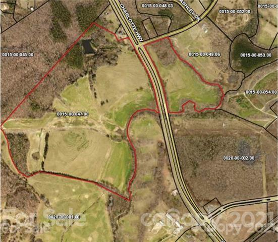 LOT 1 AND 2 Charlotte Highway Indian Land SC 29720