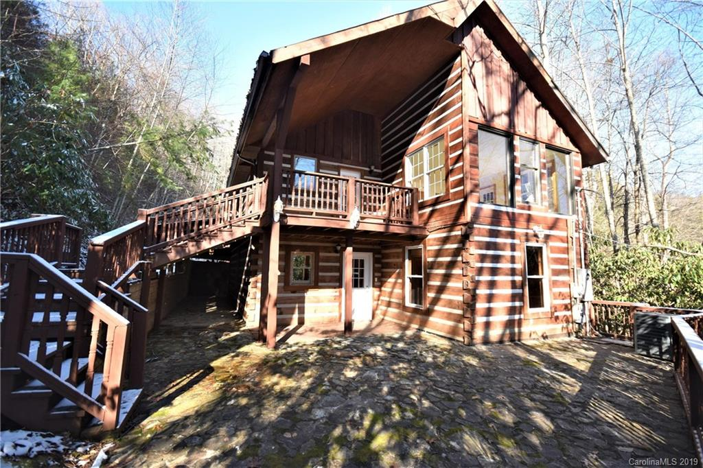 805 Country Club Drive Maggie Valley NC 28751