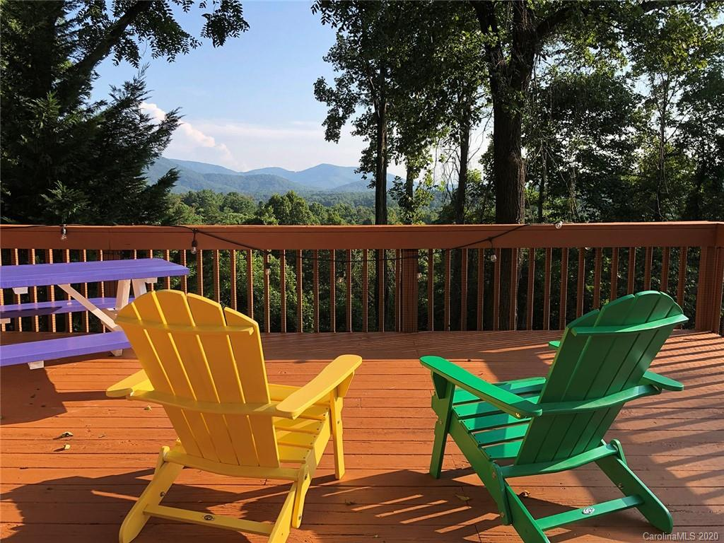 73 E Mountain Way Asheville NC 28805
