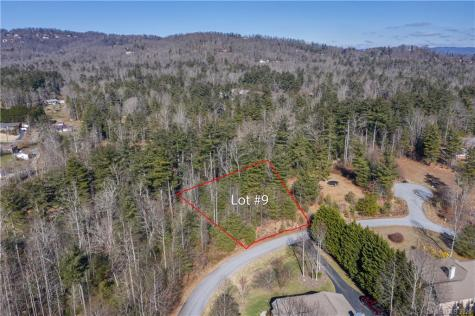 168 Willow Place Circle Hendersonville NC 28739