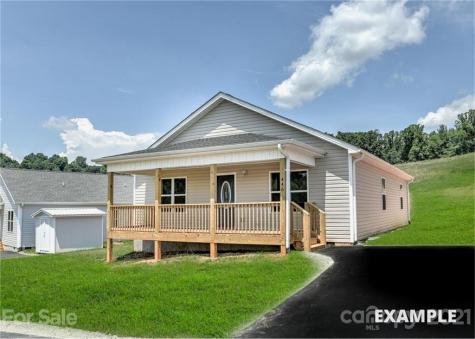 559 Quinn Hill Lane Mars Hill NC 28754