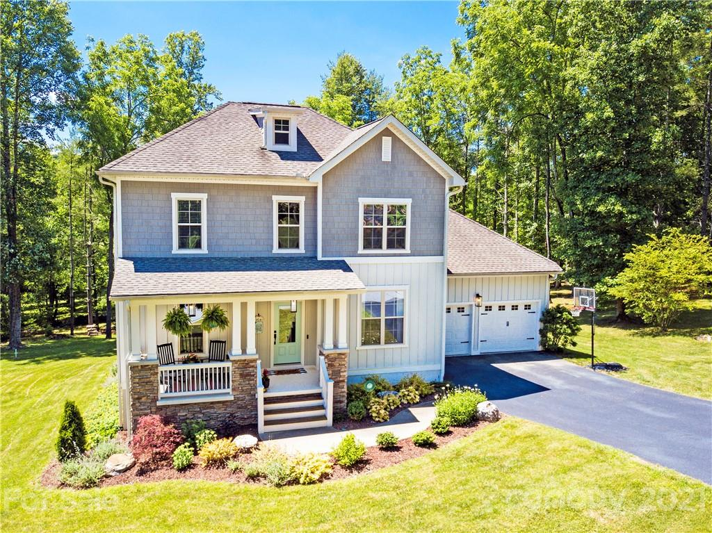 248 Holly Haven Court Mills River NC 28759