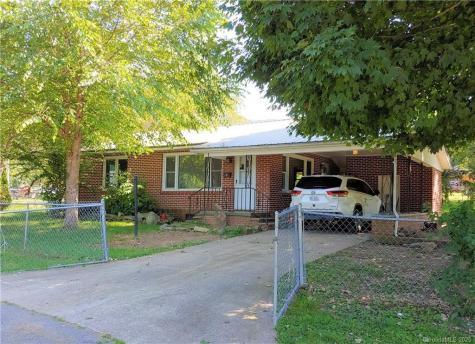 63 Moore Street Waynesville NC 28786