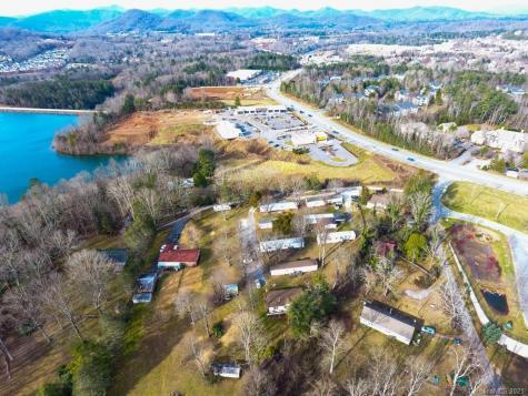 6 Butler Road Asheville NC 28704