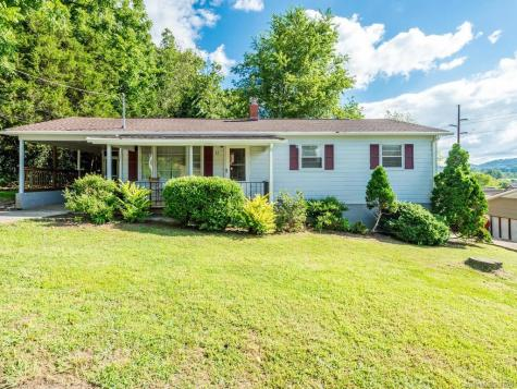 32 Arnold Heights Waynesville NC 28786