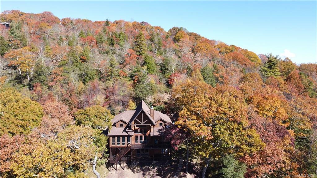 178 Rockridge Drive Maggie Valley NC 28751