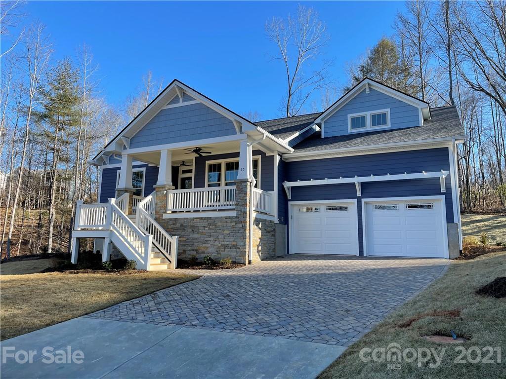 55 Ivestor Gap Road Biltmore Lake NC 28715