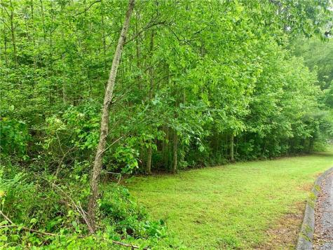 OFF Fisher Road Brevard NC 28712