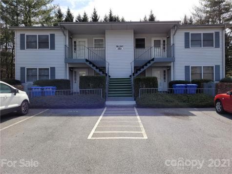 103 Meadow Park Lane Hendersonville NC 28792
