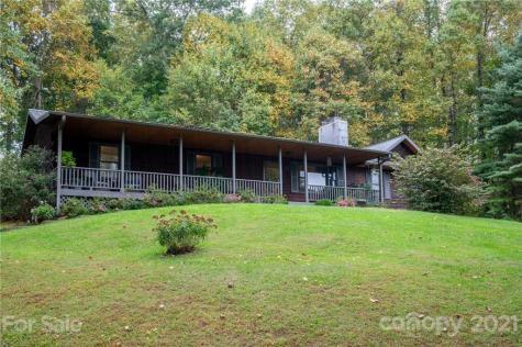 11 Cedar Ridge Drive Asheville NC 28806
