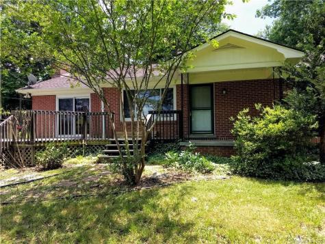 3682 Chimney Rock Road Hendersonville NC 28792