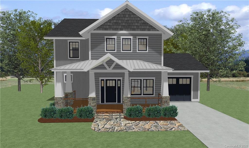63 Acona Lane Asheville NC 28803