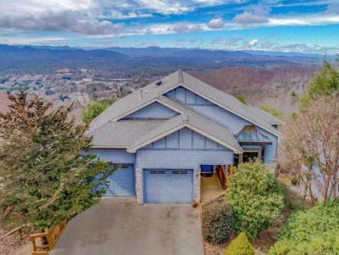 115 Distant View Drive Asheville NC 28803