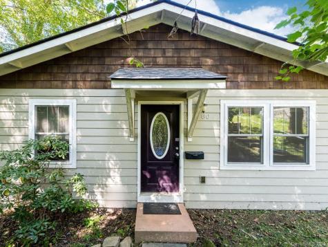 80 Oakwood Street Asheville NC 28806