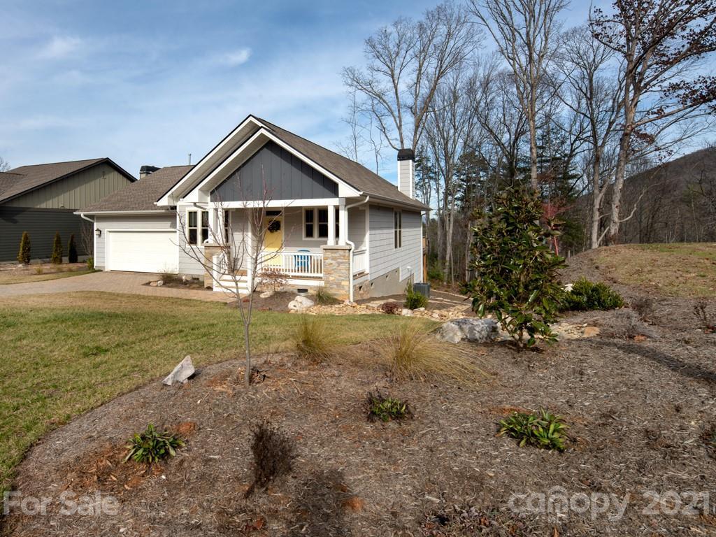 60 Buckhorn Gap Road Biltmore Lake NC 28715