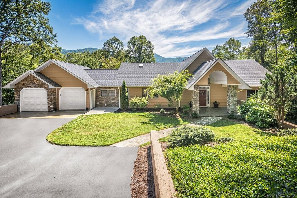 56 Oxbow Crossing Weaverville NC 28787