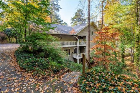 180 Robinhood Road Asheville NC 28804