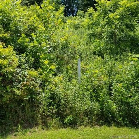 TBD Hawk Ridge Road Burnsville NC 28714