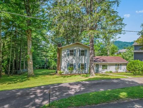 40 Pinedale Road Asheville NC 28805