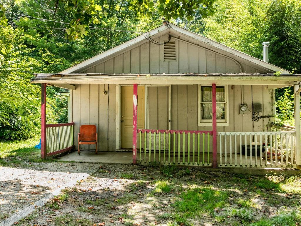45 Mountainview Road Asheville NC 28806