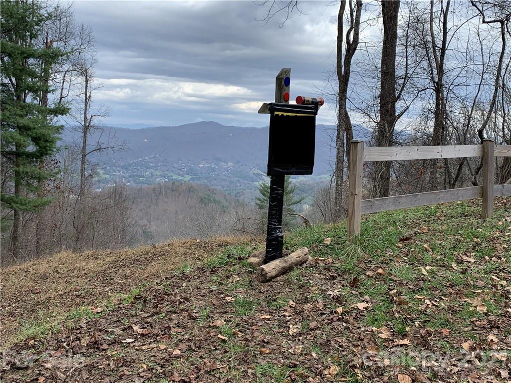 Elk Mountain Scenic Highway Asheville NC 28804