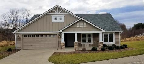 55 Winter Wren Circle Hendersonville NC 28792