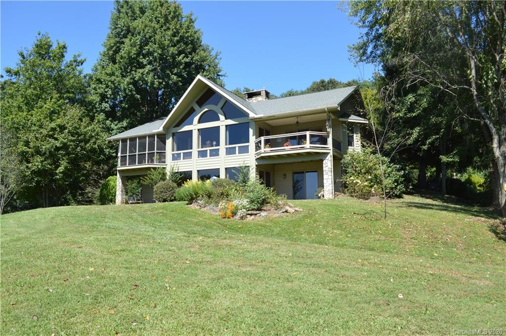 209 Goldfinch Lane Clyde NC 28721