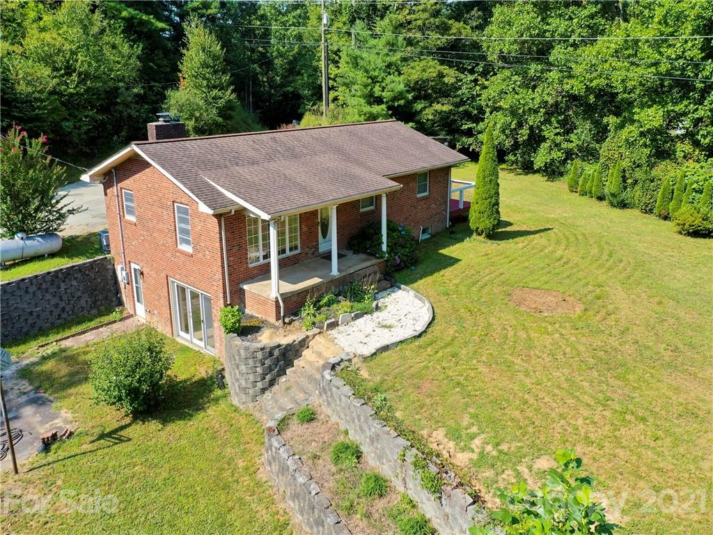 4442 Chimney Rock Road Hendersonville NC 28792