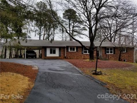 102 Allen Mountain Drive Black Mountain NC 28711