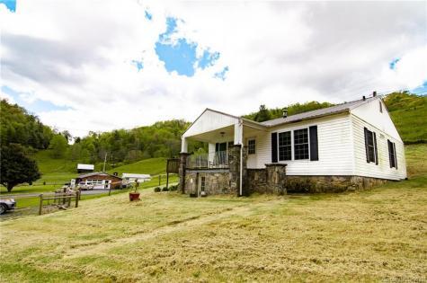 2487 Bald Mountain Road Burnsville NC 28714