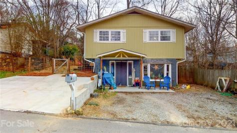 9 Rhudy Road Asheville NC 28806