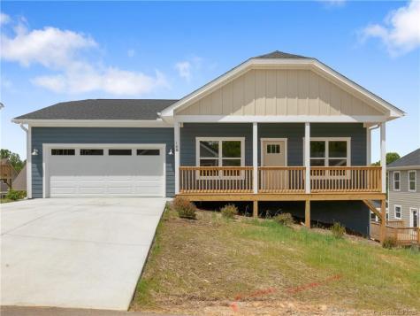 108 Greenwood Fields Drive Asheville NC 28804