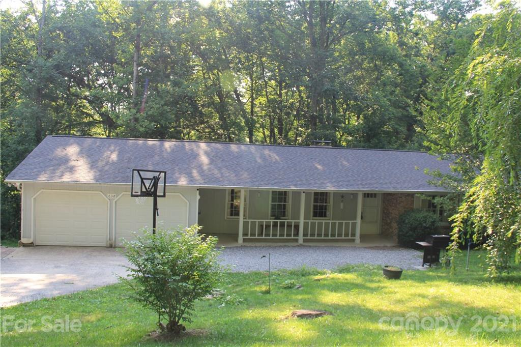 638 E Sunset Drive Hendersonville NC 28791