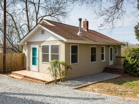 26 Deaver Park Circle Asheville NC 28806