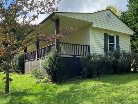 222 Bee Ridge Road Asheville NC 28803