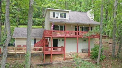 180 Rebel Ridge Road Maggie Valley NC 28751