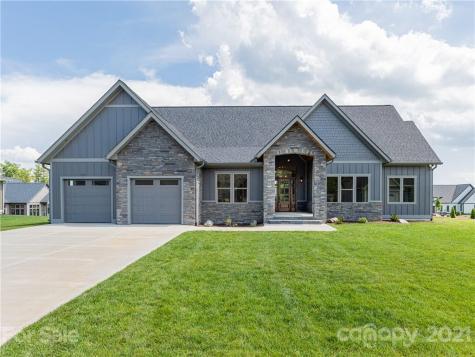 400 Samuel Drive Mills River NC 28759