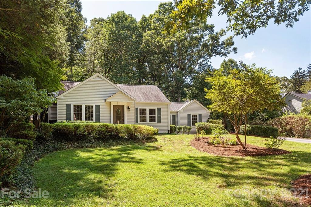 29 White Oak Road Asheville NC 28803