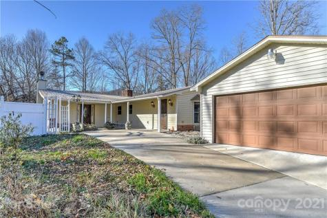 45 Forsythe Lane Waynesville NC 28785