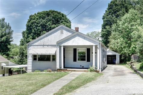 45 Dunn Street Asheville NC 28806