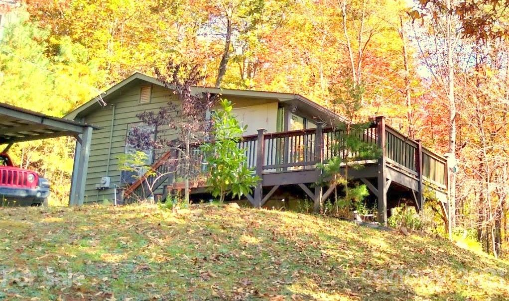 50 Great Horned Owl Road Candler NC 28715