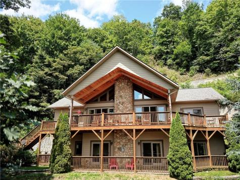 191 Panther Springs Gap Road Waynesville NC 28785
