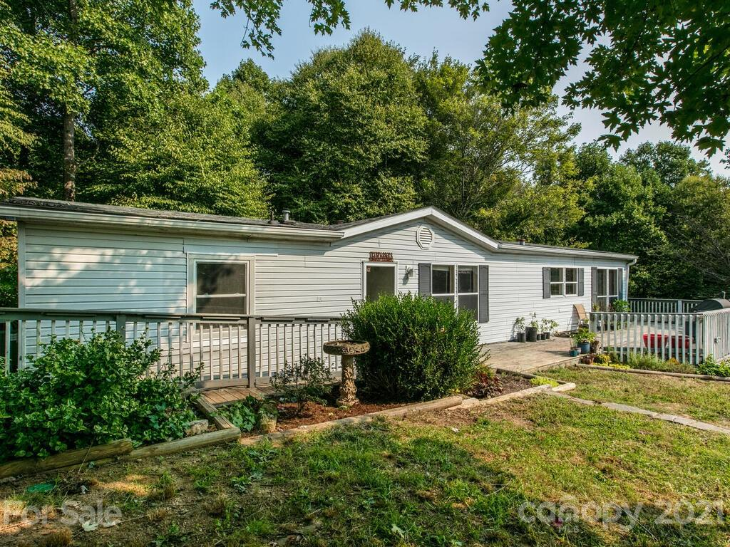 40 Foster Hill Drive Fairview NC 28730