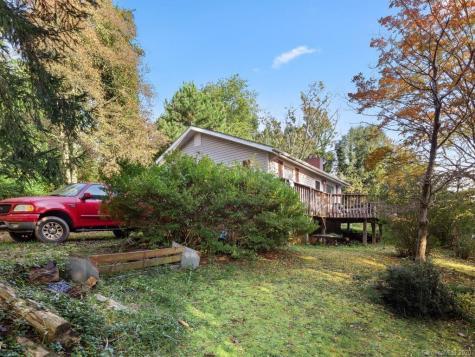 126 Chunns Cove Road Asheville NC 28805