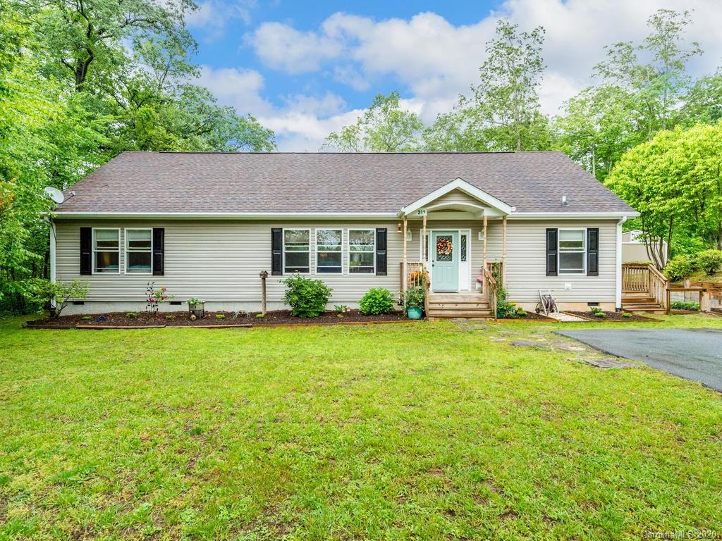 282 Goodview Drive Hendersonville NC 28792
