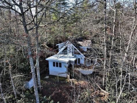 1283 Greens Creek Road Sylva NC 28779