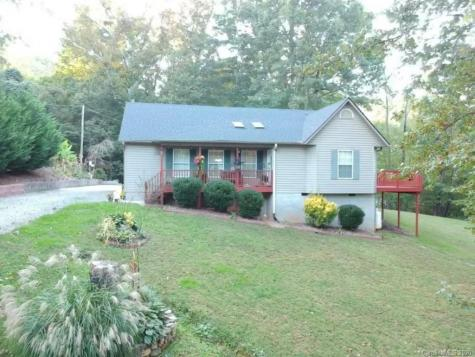 4 RENEE Road Asheville NC 28806