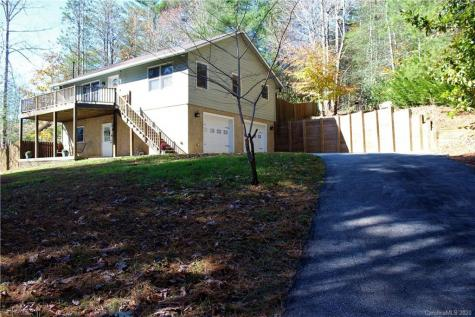 115 Fountain Trace Drive Hendersonville NC 28739