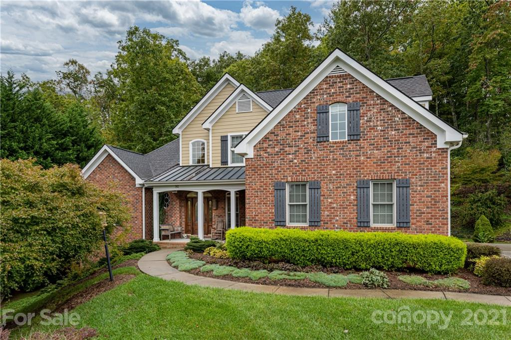 382 Scarlet Tanager Court Arden NC 28704
